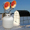 ProCom Double Tank Top Propane Heater Ice Fishing