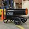 Avenger Portable Kerosene Multi-Fuel Heater, #FBD175T