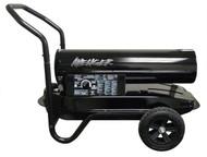175,000 BTU Kerosene Diesel Forced Air Heater