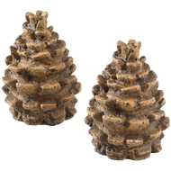 Decorative Pine Cones - Model# PINCN1
