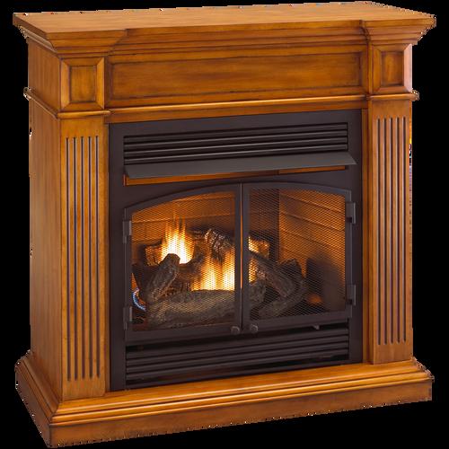ProCom Vent Free Room Fireplace - Model# FBD400RT-J-MM