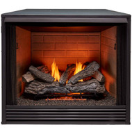 ProCom Universal Ventless Firebox, Model# PC36VFC