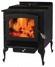 Summers Heat 1,800 - 2,400 Sq. Ft. Wood Stove - Model 50-SNC30