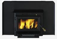Summers Heat 1,500 Sq. Ft. Wood Fireplace Insert - Model 50-SNC13I