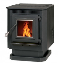 Summers Heat 1,500 Sq. Ft. Pellet Stove - Model 55-SHP10