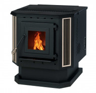 Summers Heat 2,200 Sq. Ft. Pellet Stove - Model 55-SHP22