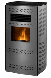 Summers Heat 2,200 Sq. Ft. Imperial Pellet Stove - Model 55-SHPIP