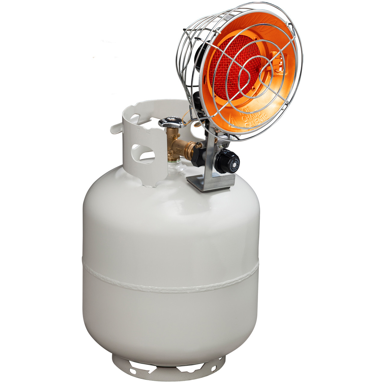 related products procom ml300hga propane garage heater