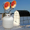 Avenger Double Tank Top Propane Heater Ice Fishing