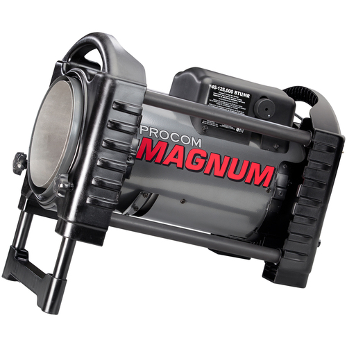 ProCom PCFA125V Forced Air Heater - 60,000 BTU Magnum