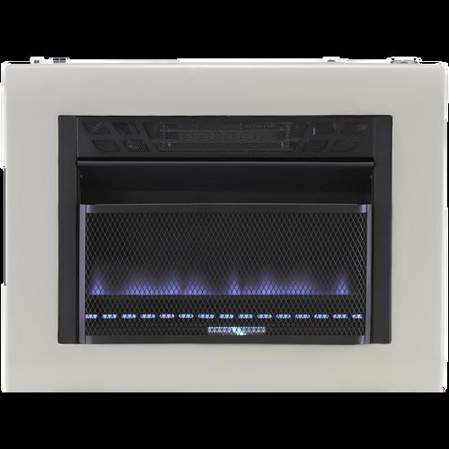 Cedar Ridge Dual Fuel Blue Flame Heater - Model# MD20TBU