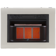 Cedar Ridge Dual Fuel Infrared Heater - Model# MD3TPU