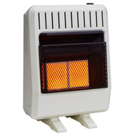 Avenger Dual Fuel Vent Free Infrared Heater with 20,000 BTU