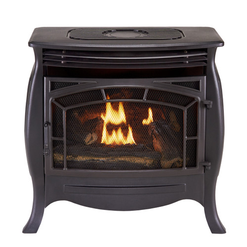 Duluth Forge Full Size Stove