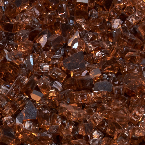 Duluth Forge 1/4 in. Premium Copper 10 lb. Fire Glass