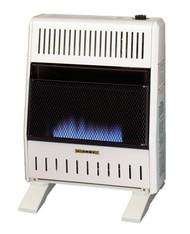 ProCom Blue Flame Heater MNSD200TBA-BB