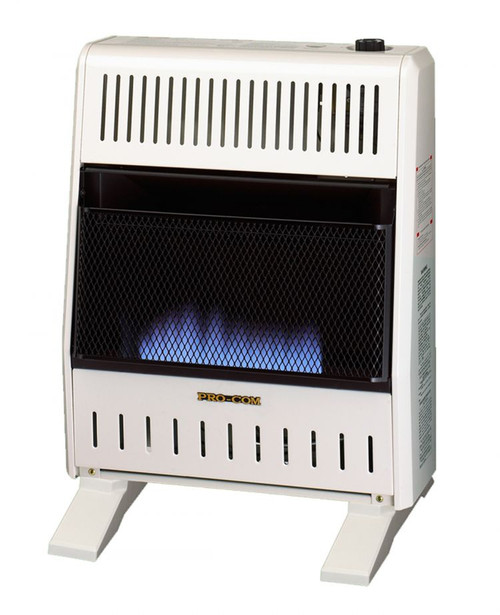 ProCom Blue Flame Heater MNSD200TBA-BB