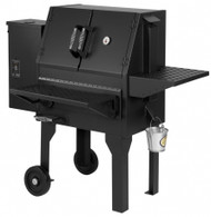Summers Heat Pellet Grill - England's Stove Works - TimberRidge Pellet Grill