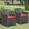 Patio Chair Set by Factory Buys Direct