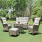 Charleston Way Patio Set