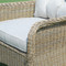 Wicker Patio Set  by Factory Buys Direct