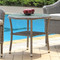 Pleasant Bay Patio Bistro Set Table