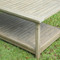 Grand Haven Outdoor Patio Sofa Set Table