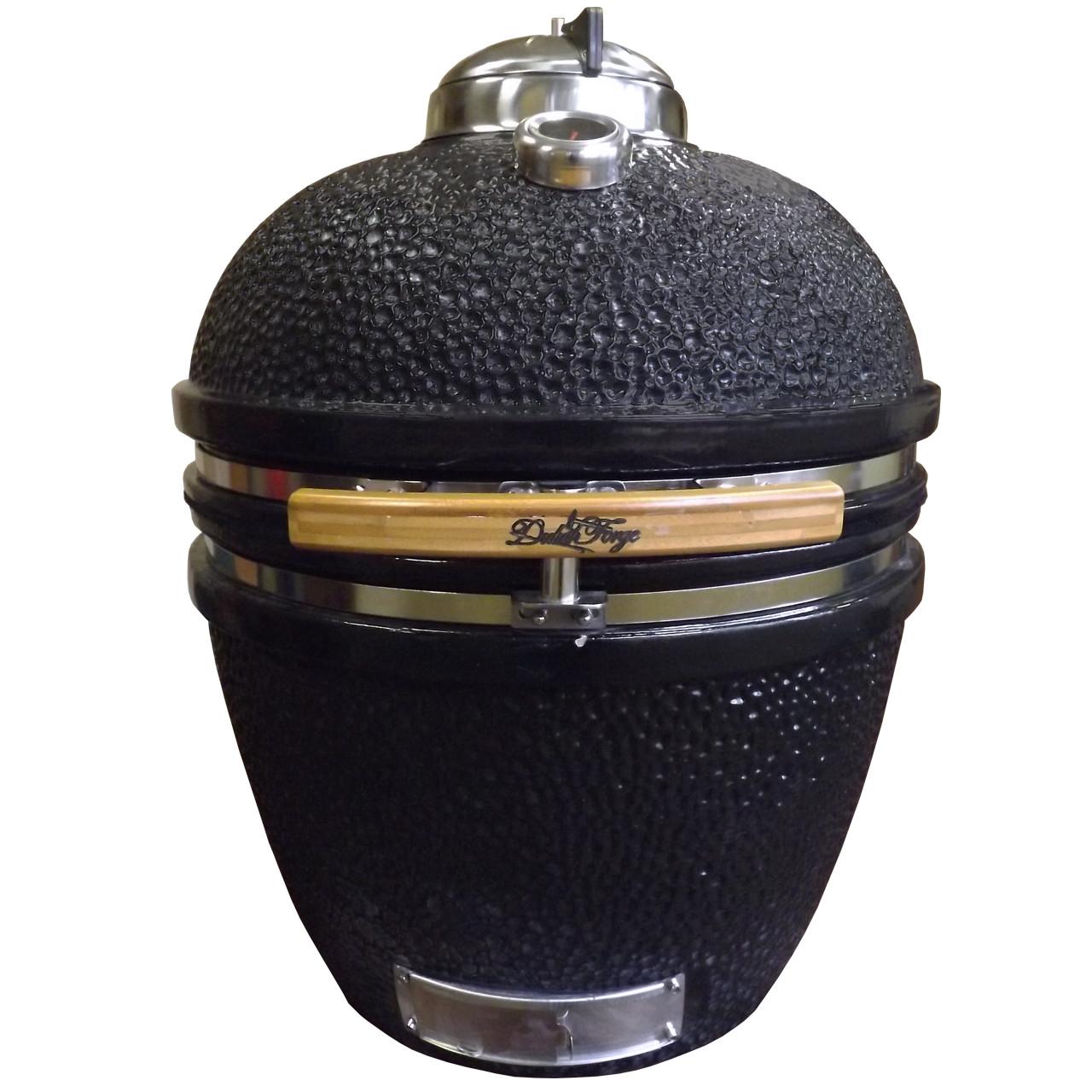 Summers Heat Smoke-N-Sear Pellet Grill and Smoker - Model 51 ...