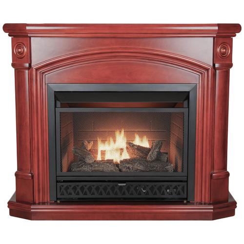ProCom FBD28T Fireplace