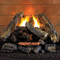 HearthSense Ambi 2 Log Propane Log Set - Model# VF18LA-2