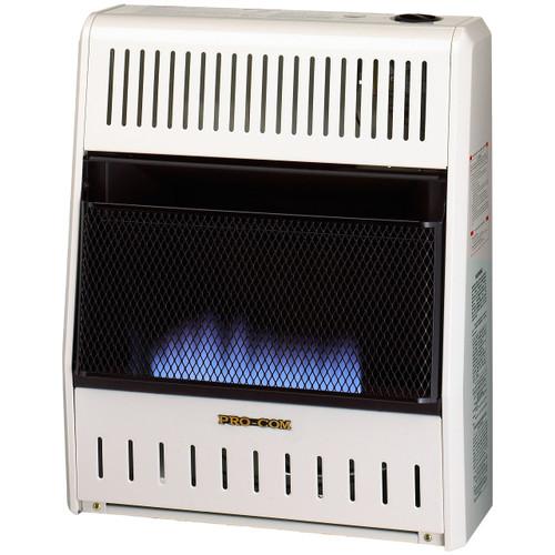 Procom MN200HBA Vent Free Gas Heater