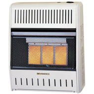 ML150HPA Vent Free LP Gas Wall Heater