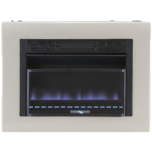 Cedar Ridge Dual Fuel Blue Flame Heater - Model# CH20TBU