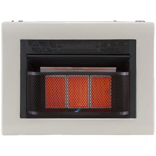 Cedar Ridge Dual Fuel Infrared Heater - Model# CH3TPU