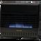 ProCom Dual Fuel Vent Free Garage Heater Model# MNSD300TGA
