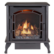 Ventless Gas Stove by Duluth Forge - Model DF25SMS