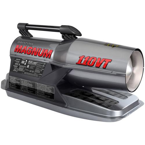 Procom Heating Portable Kerosene Heater with Variable Tstat
