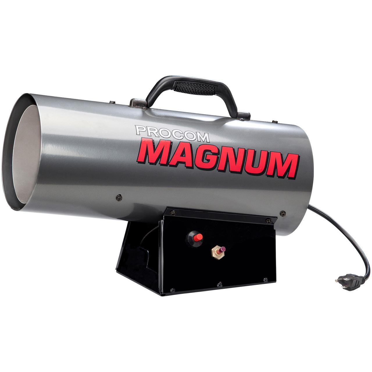 Procom Magnum Forced Air Propane Heater 40 000 Btu Model Pcfa40 Factory Buys Direct