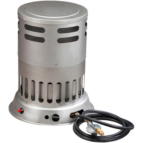 Procom Single Convection Heater