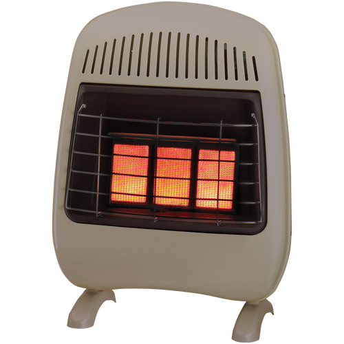 ProCom Recon Vent-Free Infrared Heater, # MD3TPF