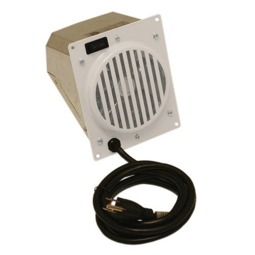 Gas Space Heaters With Blowers : Fan blower for cedar ridge hearth gas space heaters