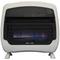 ProCom Select Liquid Propane Vent-Free Blue Flame Heater — 28,000 BTU, Model# ML300HBH