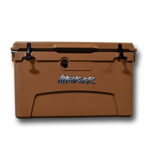 Product - Avenger Hero 45-Quart Cooler - Tan (140089)