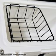 Wire Basket for Avenger Hero 45-Quart Cooler.