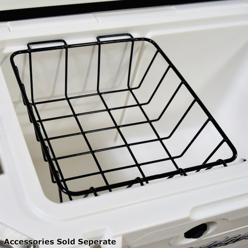 Wire Basket for Avenger Hero Extreme 75-Quart Cooler