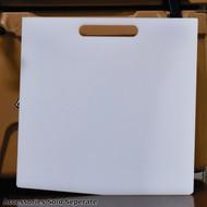 Cutting Board for Avenger Hero Jr. 20-Quart Cooler.