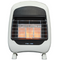 ProCom Select Natural Gas Vent-Free Plaque Heater — 18,000 BTU, Model# MN180TPH