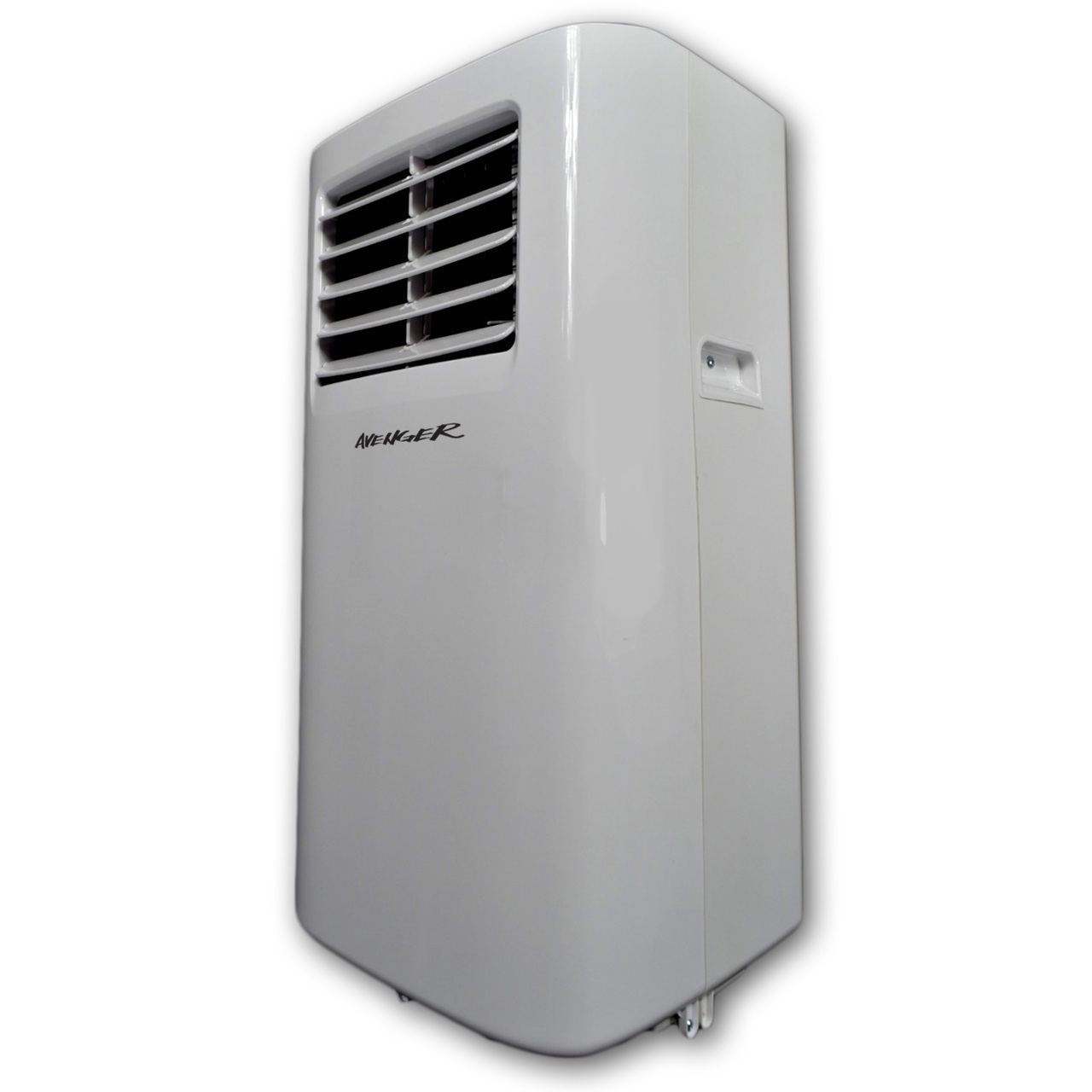 avenger btu portable air conditioner with remote control - Ventless Portable Air Conditioner