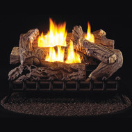 ProCom Ventless Propane Gas Log Set