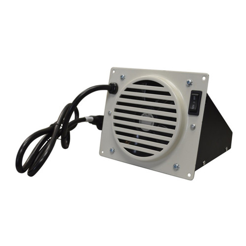 Fan Blower for Avenger Space Heaters